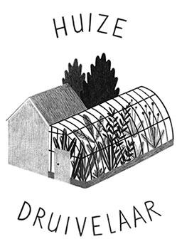 Huize Druivelaar - Bed and Breakfast Breda