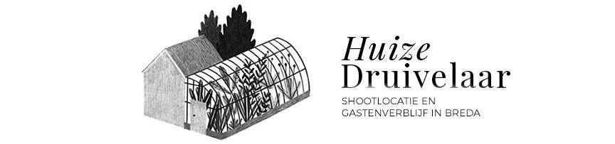 Huize Druivelaar - Binnenlocatie Fotoshoot Breda